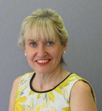 Photo of Professor Jennifer Higham