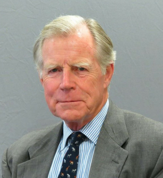 Image of Professor Richard Collin