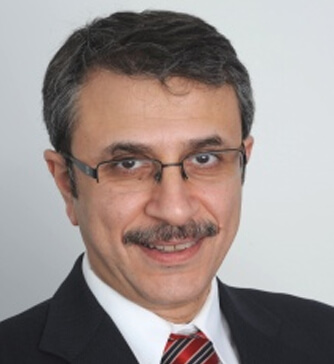 Image of Dr Mohamed Hamady