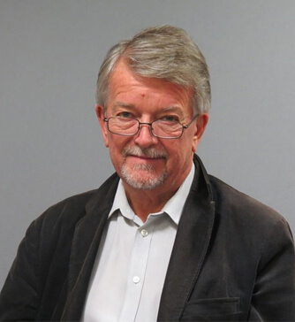 Photo of Dr Michael Shipley