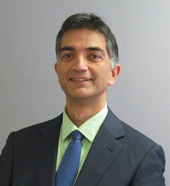Photo of Dr Punit Ramrakha