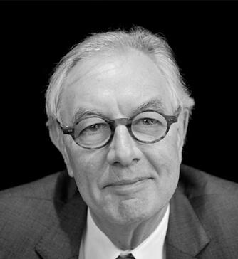 Image of Dr Richard Staughton