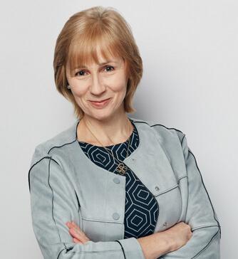 Photo of Dr Sarah Wakelin