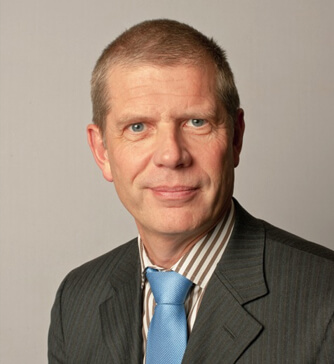 Photo of Professor Andrew Baranowski