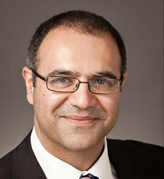 Image of Dr BuHussain Hayee