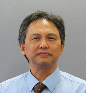 Photo of Professor Bun San Chong