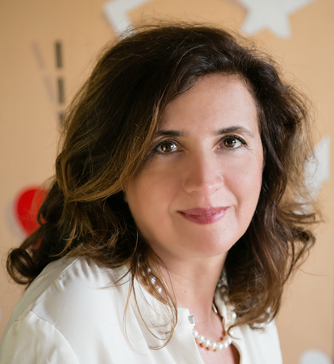 Photo of Dr Carla Cordivari