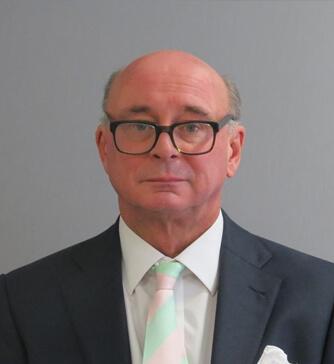 Image of Professor Christopher Bunker