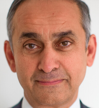 Image of Professor Lord Ara Darzi