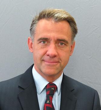Photo of Mr David Sweetnam