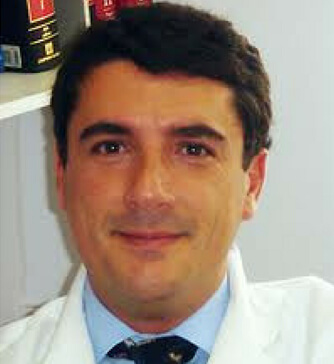 Photo of Mr Domenico Valenti