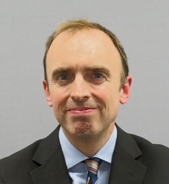 Photo of Dr Ed Seward