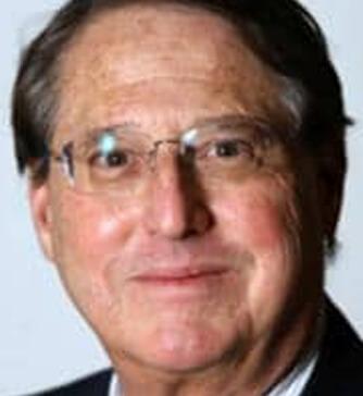 Image of Dr Jack Singer