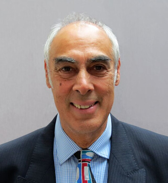 Photo of Mr Julian Shah