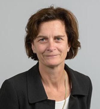 Image of Dr Katharine Pigott
