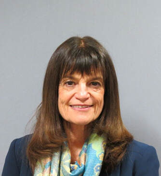 Photo of Dr Myra Stern