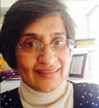 Photo of Dr Nan Shetty