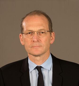 Photo of Mr Neil Kitchen
