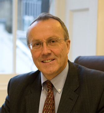 Image of Dr Nick Plowman