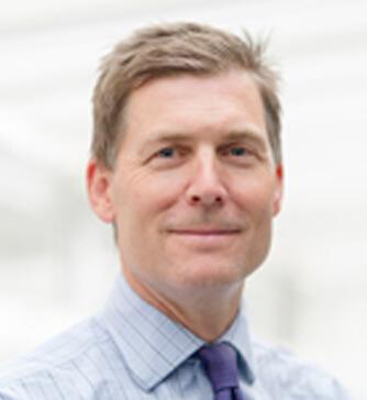 Image of Dr Simon Padley
