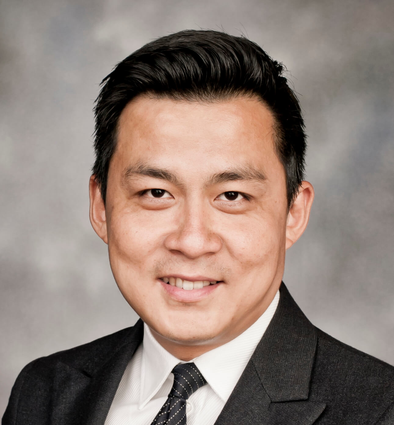 Photo of Professor Eric Lim