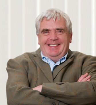 Image of Dr John Outhwaite