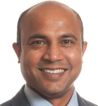 Image of Dr Prashant Sankaye