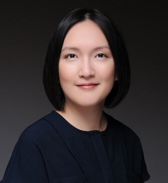 Photo of Dr Nora Ng