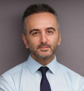 Photo of Mr Anthony Kupelian, Consultant Urogynaecologist