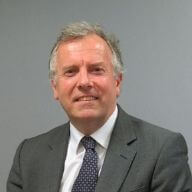 Photo of Professor David Ralph, Consultant Urologist