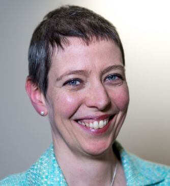 Photo of Professor Caroline Moore, Consultant Urologist