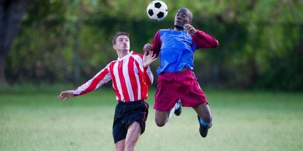 Osteoarthritis and sport
