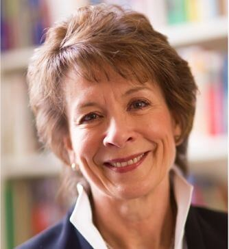 Image of Professor Dame Lesley Regan