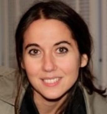 Image of Professor Christina Fotopoulou