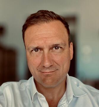 Image of Mr Danilo Miskovic