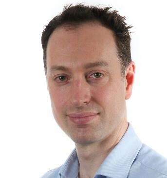 Image of Mr Charles Evans