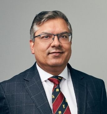 Image of Mr Nadeem Mushtaq