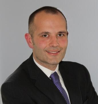 Photo of Mr Simon Newman