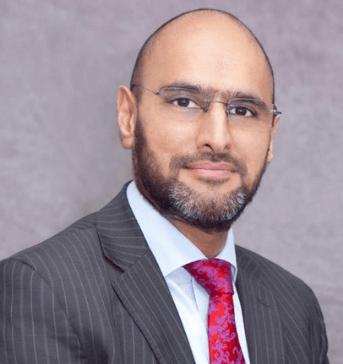 Image of Mr Khalid Ghufoor