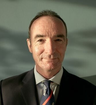 Image of Mr Michael Jenkins