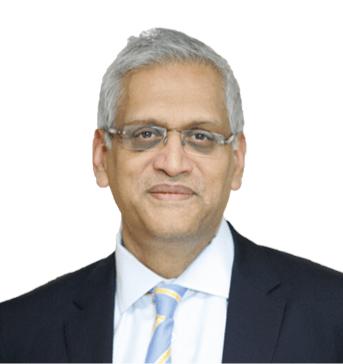Image of Professor Ameet Patel