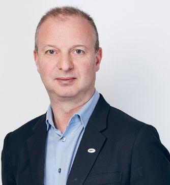 Photo of Mr Jeremy Ockrim