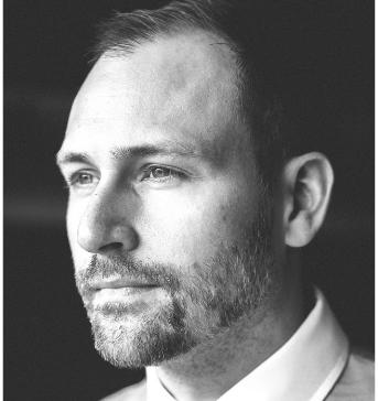 Image of Dr Ben Roberton