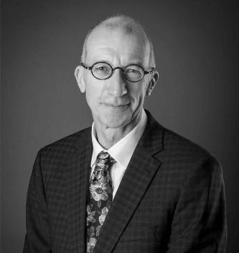 Photo of Professor David Barrett