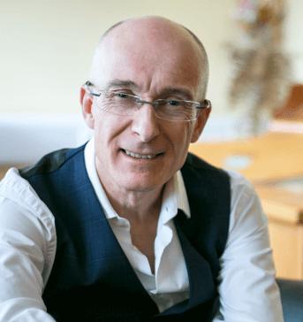 Image of Professor Martin Birchall